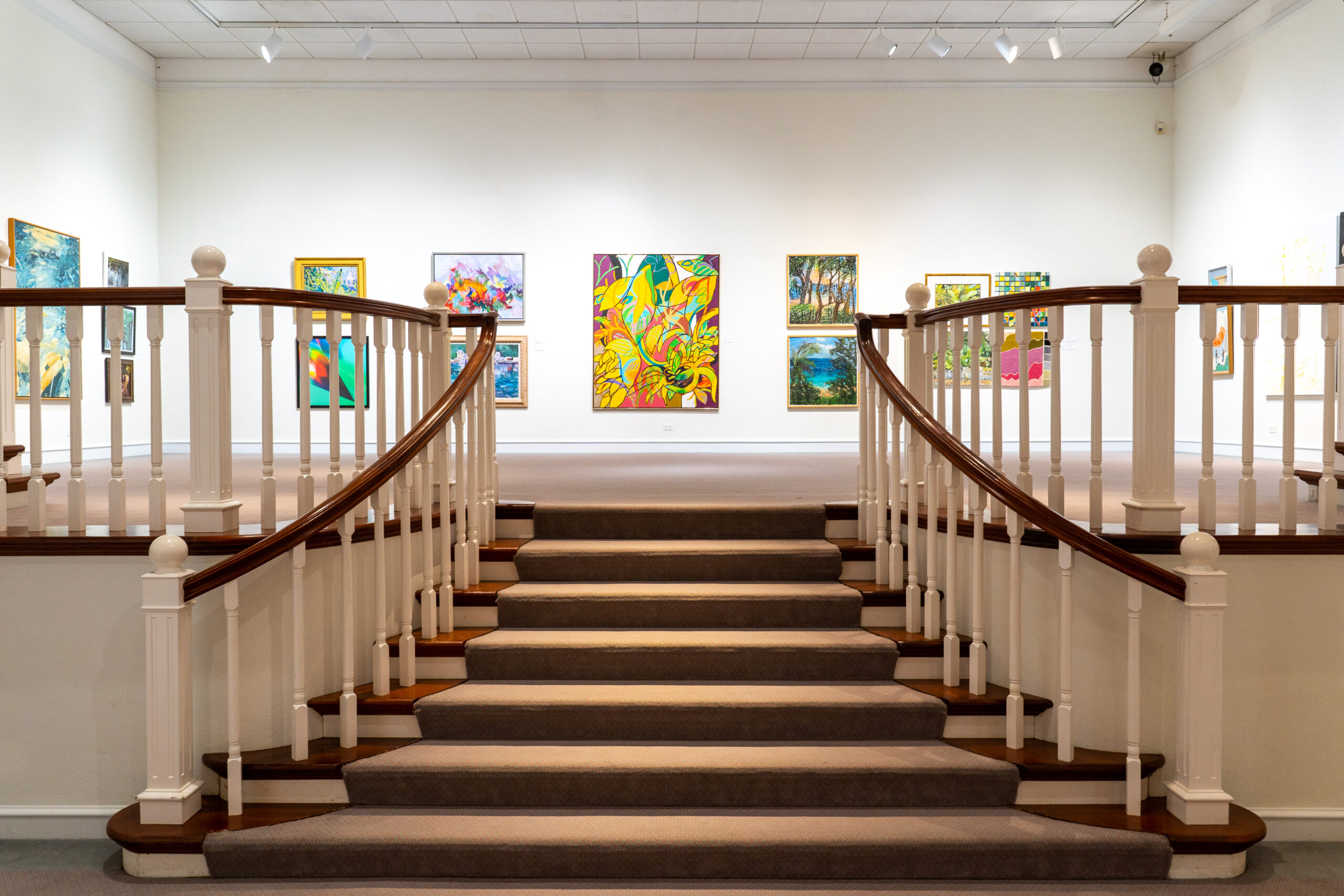 Bermuda National Gallery virtual tour